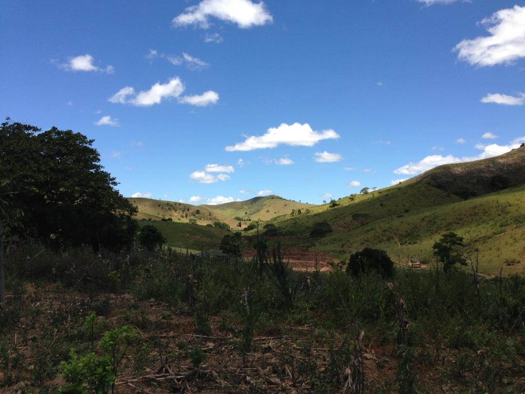 Nilza's, Emille's Grandmother farm in brazil