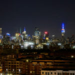 Photo of NYC Skyline from NJ