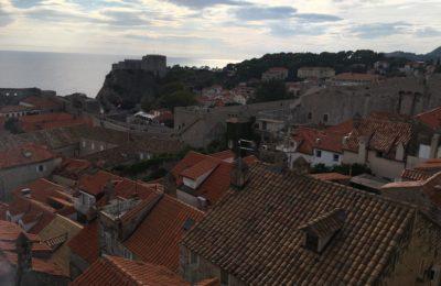 Dubrovnik, Croatia, 2016