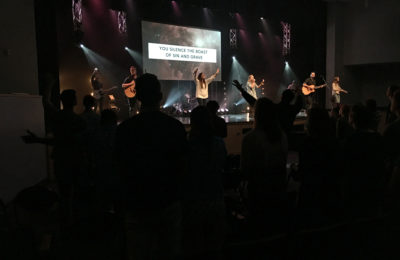 Action Church, Oviedo, FL