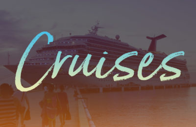 Photo of Carnival Cruise ship