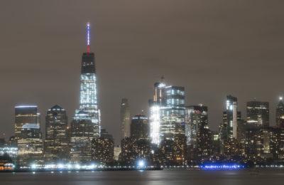 World Trade Center, NYC, July_4, 2016