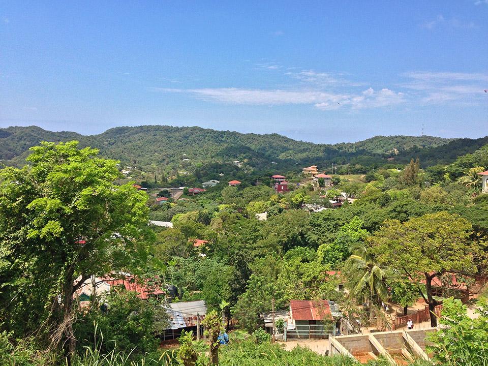 Honduras, 2014