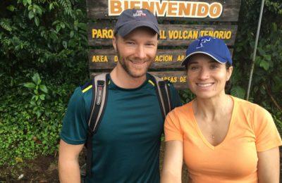 Costa Rica, 2016