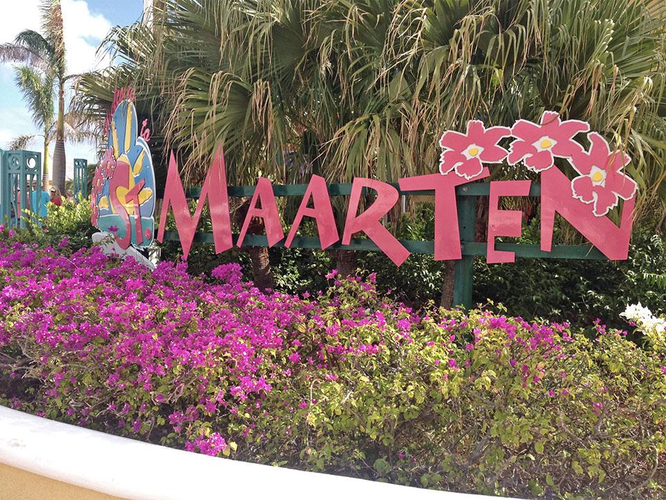 Saint Maarten Cruise