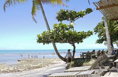 Mirror Beach, Brazil