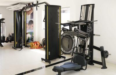 Rythmo Gym, Porto Seguro, Bahia, Brazil