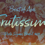 Frutissimo, best Açai in Porto Seguro, Bahia, Brazil