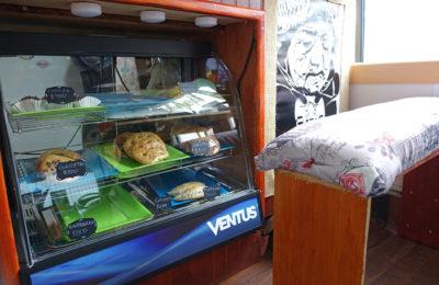 Cafeteria Ruta 9, Puerto Natales, Chile