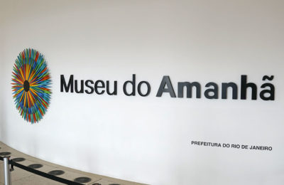 Rio de Janeiro, Museum of Tomorrow