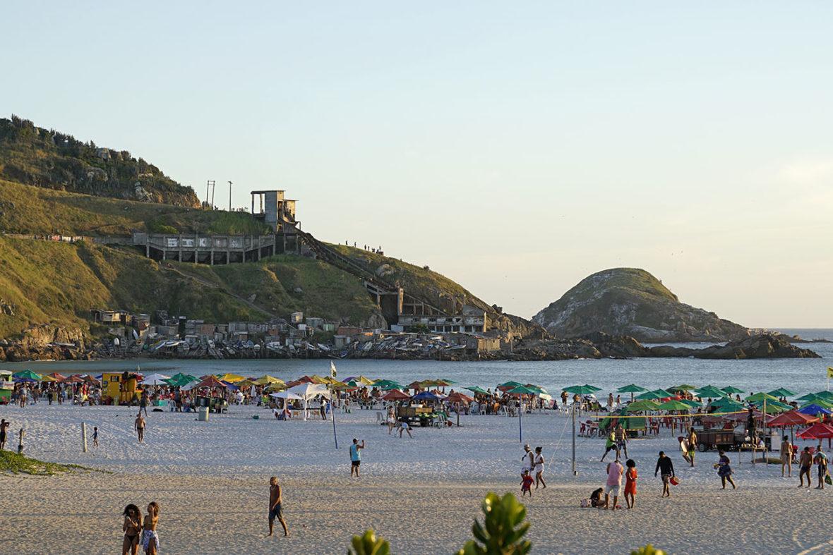 Arraial do Cabo Praia, Rio de Janeiro