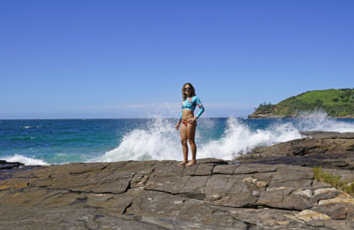 Photo of Buzios Beach, Rio de Janeiro, Brazil