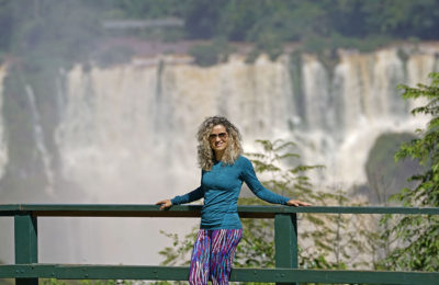 Foz do Iguacu, Brazil