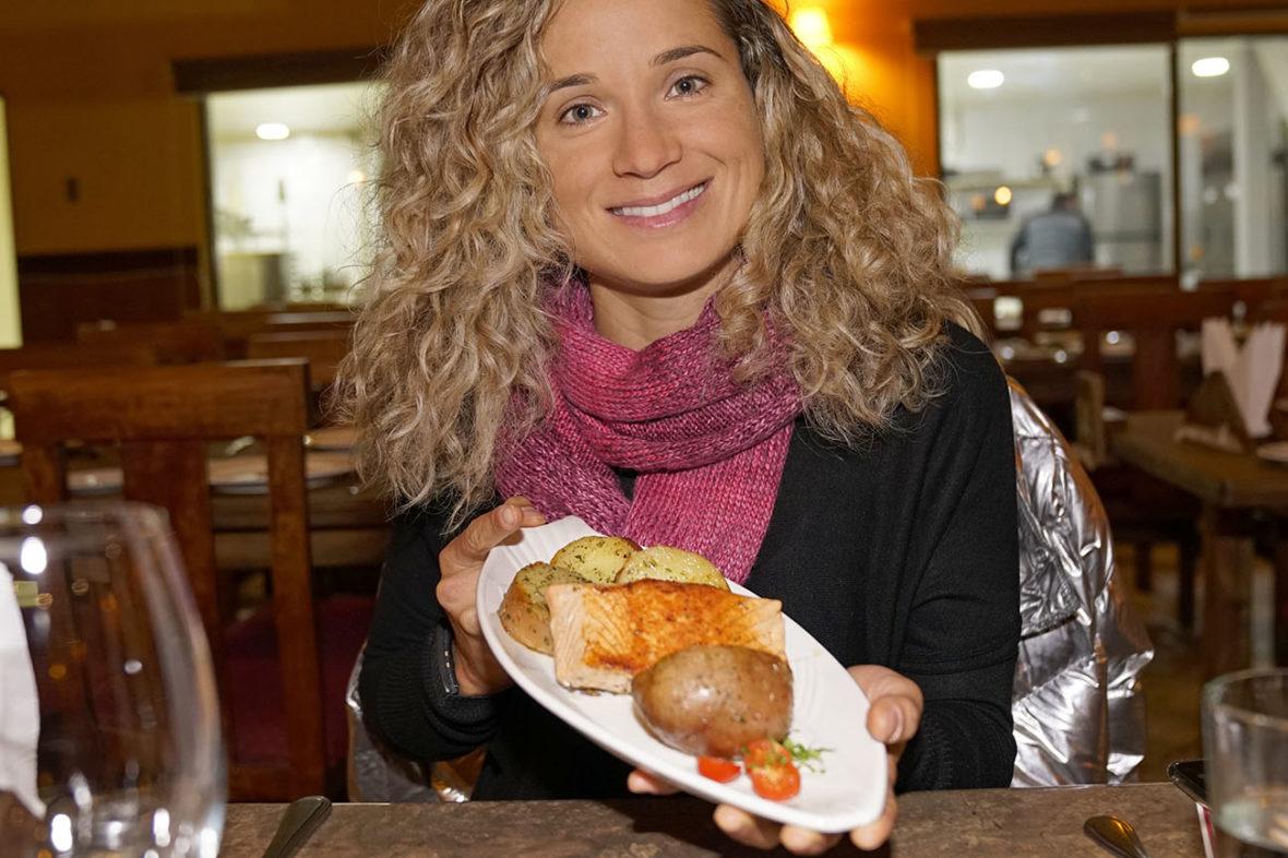 Don Jorge Restaurant, Puerto Natales, Chile