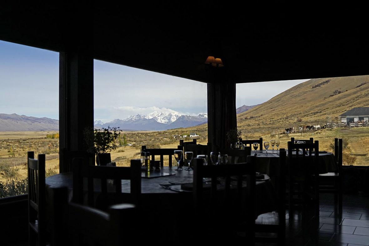Cerro Frias, El Calafate, Argentina