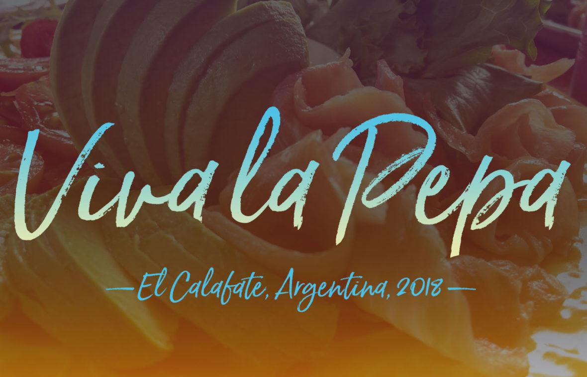 Viva la Pepa, El Calafate, Argentina