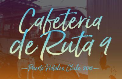 Cafeteria de Ruta 9, Puerto Natales, Chile