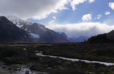 Mount Fitz Roy, El Chalten, Argentina