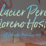 Glacier Perito Moreno Hostel in El Calafate, Argentina