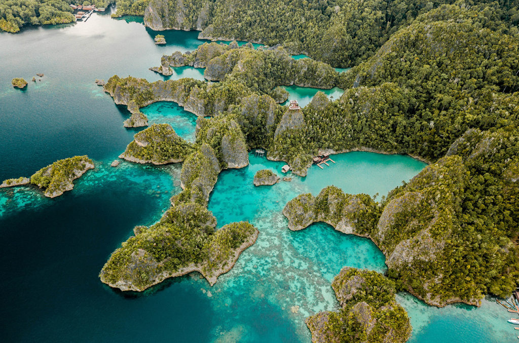 Raja Ampat, Indonesia, Travel Tips by NY See You Later