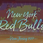 New York Red Bulls Soccer by NY See You Later